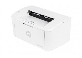 HP LaserJet Pro M15A (Spausdintuvas)