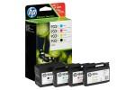 Kasetės HP 932XL / 933XL combo  OEM