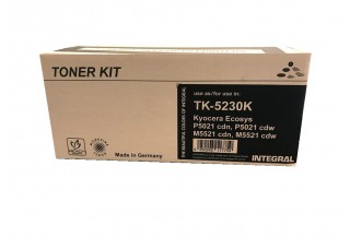 Kasetė Kyocera TK-5230K XL Premium