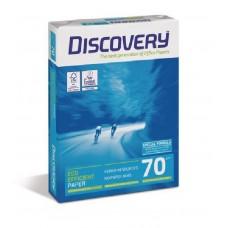 Popierius DISCOVERY A4, 70 g/m2