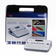Etikečių spausdintuvas Brother PT-D400VP