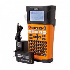 Elektrikų Etikečių spausdintuvas Brother PT-E300VP