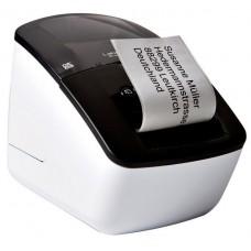 Etikečių spausdintuvas Brother QL-700