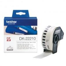 Brohter Lipni juostelė DK-22210 29mm. (Balta)