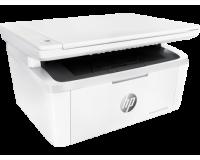 HP LaserJet Pro MFP M28A (Daugiafunkcinis)