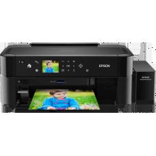 Epson L810 (Spausdintuvas + spauda and CD/DVD)
