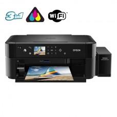 Epson L850 (Daugiafunkcinis + spauda ant CD/DVD)