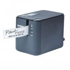 Etikečių spausdintuvas Brother PT-P900W