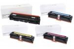Kasetė HP CF540X; CF541X; CF542X; CF543X
