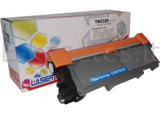 Kasetė Brother TN-2320