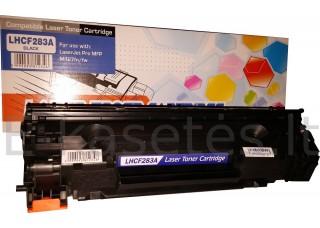 Kasetė HP CF283A