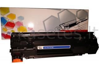 Kasetė HP CE285A