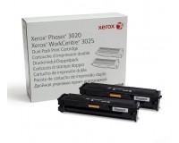 Kasetė Xerox Phaser 3020; WorkCentre 3025 (3 k.) OEM