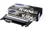 Kasetė Samsung CLT-K406S BK OEM