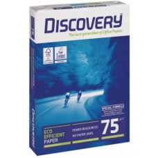 Popierius DISCOVERY A4, 75 g/m2
