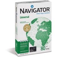 Popierius Navigator Universal A4, 80 g/m2