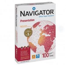 Popierius Navigator Presentation A4, 100 g/m2