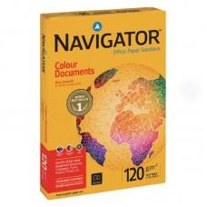 Popierius Navigator COLOUR DOCUMENTS A4, 120g g/m2