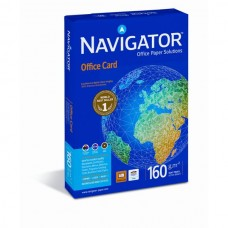 Popierius Navigator Office Card A4, 160 g/m2