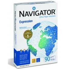 Popierius NAVIGATOR EXPRESSION A4, 90 g/m2