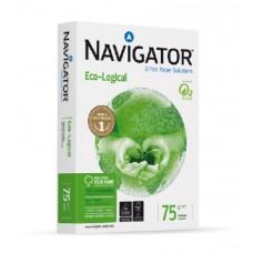 Popierius Navigator ECO-Logical A4, 75 g/m2