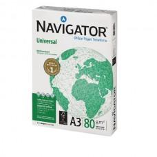 Popierius Navigator Universal A3, 80 g/m2