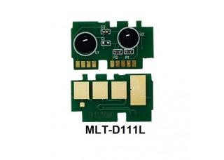Kasetės Samsung MLT-D111L mikroschema XL
