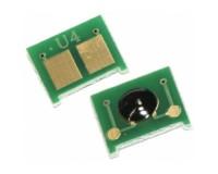 Kasetės HP CB436A; CE278A Mikroschema