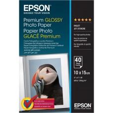Foto popierius Epson A6 255 g/m2 blizgus (40 lap.)
