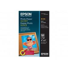 Foto popierius Epson A6 200 g/m2 blizgus (50 lap.)