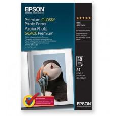 Foto popierius Epson A4 255 g/m2 blizgus (15 lap.)
