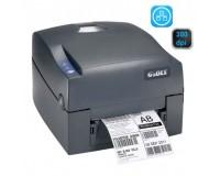 Etikečių spausdintuvas Godex G530 +LAN