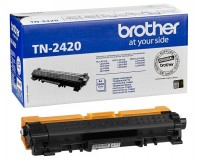 Kasetė Brother TN-2420 BK OEM