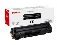 Kasetė Canon Cartridge 737 OEM