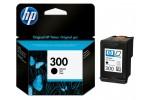 Kasetė HP 300 (CC640EE) Juoda OEM