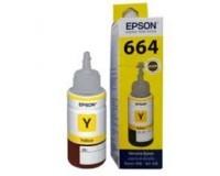 Epson rašalas T6644 Geltona OEM