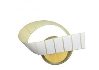 Lipnios Termo etiketės 52x30mm. 1500 vnt (Thermal ECO)